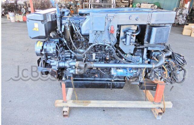 мотор стационарный YAMAHA MD980KUH 2000 года