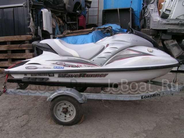водный мотоцикл YAMAHA GP1200R 2000 года