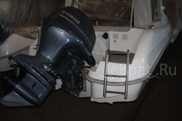 лодка VYMPEL 5400 HT б/у 2014 года