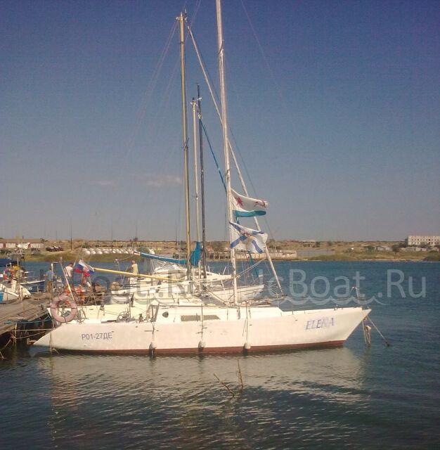 яхта парусная DRACO 1992 года