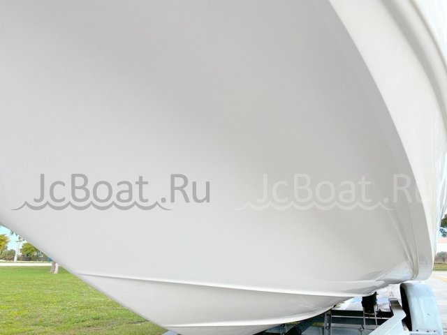 катер CHAPARRAL 263 SUNESTA 2005 года