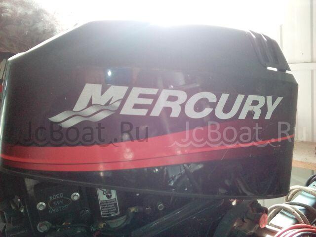 мотор подвесной MERCURY EO40 2006 года