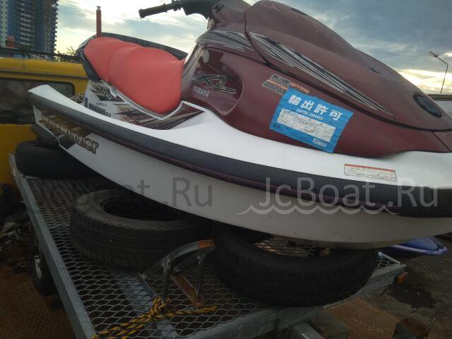 водный мотоцикл YAMAHA XL700 2002 года
