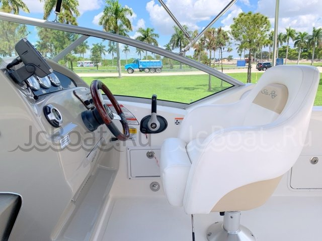 катер SEARAY SUNDANCER 240  2011 года