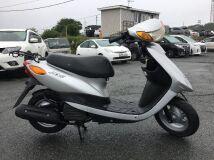 мопед YAMAHA JOG-5 SA36J-760483