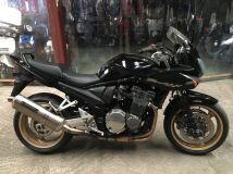 мотоцикл SUZUKI BANDIT 1200 SA V79A-101279