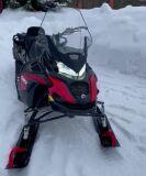 снегоход BRP LYNX 59 RANDGER 900