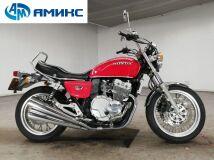 классик HONDA CB400 купить по цене 257150 р. во Владивостоке