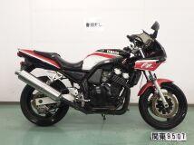 мотоцикл YAMAHA FZ 400 арт. 9005