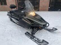 снегоход YAMAHA VIKING PROFESSIONAL 1000 купить по цене 82500 р. в Москве
