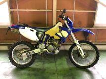 мотоцикл YAMAHA WR 250 F арт. 5888
