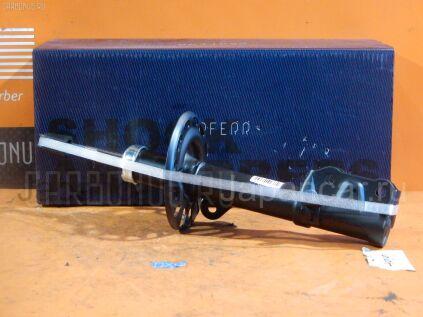 Передний амортизатор Honda Jazz Fit GD1 новый, гарантия 6 мес, 1760руб в Москве
