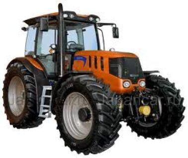 Ремонт тракторов в Краснодаре
