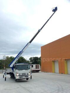Автовышка в Протвино 18 - 28 метров Аренда Автовышки Протвино в Протвино