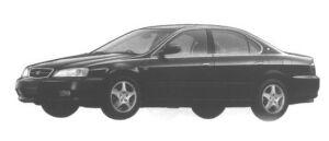 Honda Inspire 32V 1998 г.