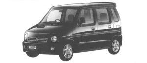 Suzuki Wagon R WIDE XR 1998 г.