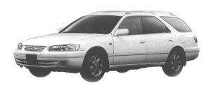 "Toyota Camry Gracia STATION WAGON 2.5 ""G SELECTION"" 1998 г."