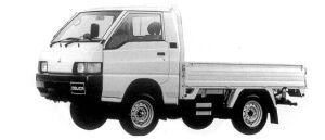 Mitsubishi Delica Truck 4WD GL 1998 г.