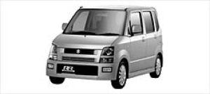 Suzuki Wagon R RR 2003 г.