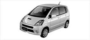Suzuki Mr Wagon Sport 2003 г.