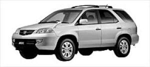 Honda MDX EXCLUSIVE 2003 г.