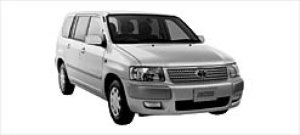 """Toyota Succeed 1.5UL """"X Package"""" 2003 г."""