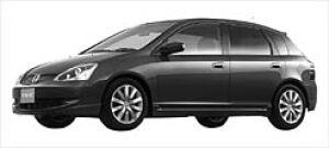 Honda Civic XS 2003 г.