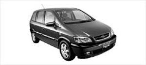 Subaru Traviq C-package 2003 г.