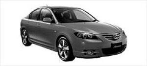 Mazda Axela 23S 2003 г.