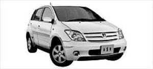 "Toyota Ist 1.5S ""L EDITION"" 2003 г."