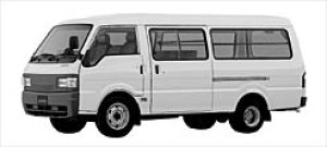 Mazda Bongo BRAWNY VAN WIDE&LOW 2WD LONG BODY DX 2003 г.