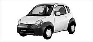 Suzuki Twin Gasoline V 2003 г.