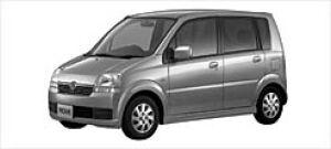 Daihatsu Move X Limited  2WD 2003 г.