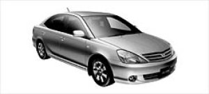 "Toyota Allion A18 ""S Package"" 2003 г."