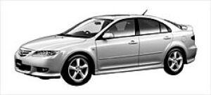 Mazda Atenza SPORT 23S 5MT 2003 г.