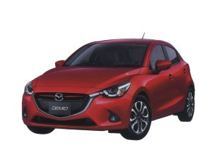 Mazda Demio XD Touring L Package 2015 г.