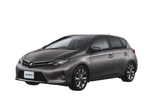 Toyota Auris RS S Package 2015 г.