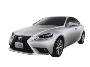 Lexus IS300H version L 2015 г.