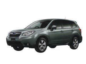 Subaru Forester 2.0i-L EyeSight 2015 г.