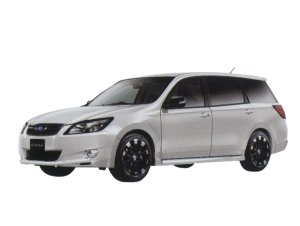 Subaru Exiga 2.5i spec.B EyeSight 2015 г.