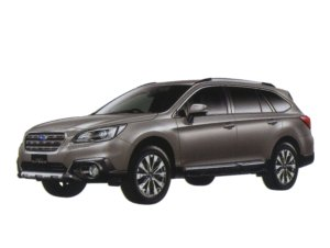 Subaru Outback Legacy Outback Limited 2015 г.