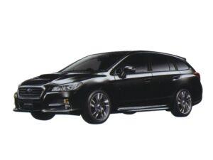 Subaru Levorg 2.0GT EyeSight 2015 г.