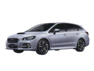 Subaru Levorg 2.0GT-S EyeSight 2015 г.