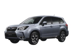 Subaru Forester 2.0XT EyeSight 2015 г.