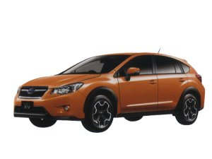 Subaru XV 2.0i-L EyeSight 2015 г.