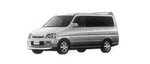 Honda Step Wagon SPEEDEE 2000 г.