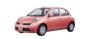 Nissan March 12E 2009 г.
