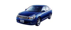 Nissan Bluebird SYLPHY 20M 2009 г.