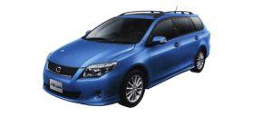"Toyota Corolla Fielder ""1.8S """"AEROTOURER"""""" 2008 г."