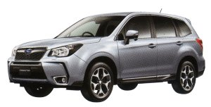 Subaru Forester 2.0XT EyeSight 2014 г.